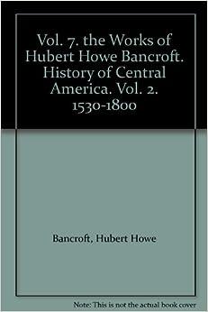 Book of wealth hubert howe bancroft