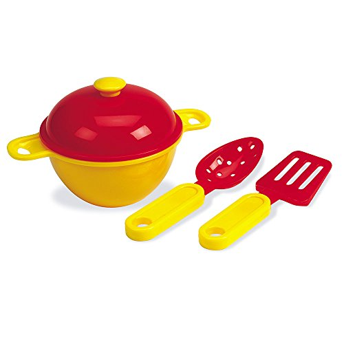 Learning Resources  Piece Pretend And Play Kitchen Set