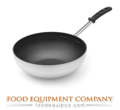 Vollrath Company 68120 Stir Fry Pan, 11-Inch (Vollrath Aluminum Fry Pan compare prices)