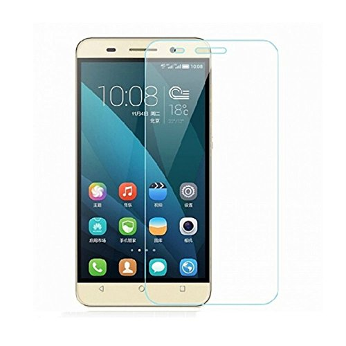 SNOOGG Huawei Honor 4CFull Body Tempered Glass Screen Protector [ Full Body Edge To Edge ] [ Anti Scratch ] [...