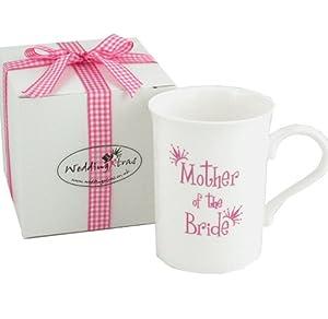 Chinese Wedding Gifts For Brides Parents : Mother of the Bride Bone China Mug & Gift Box: Amazon.co.uk: Kitchen ...