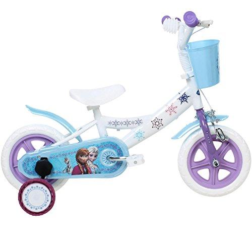 10-Zoll-Disney-Frozen-Kinderrad-Eisknigin-Elsa