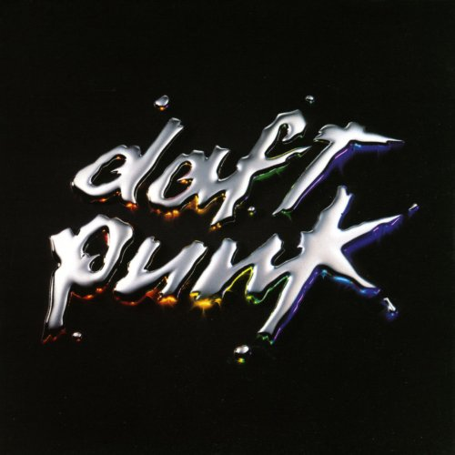 Daft Punk - Discovery (2001, Remastered 2015) - Zortam Music