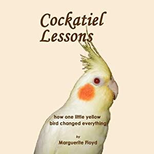 Cockatiel Lessons Audiobook