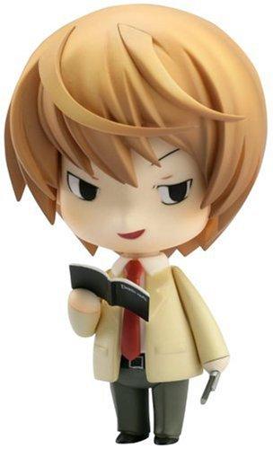 Death Note Light Yamagi (Kira) Nendoroid PVC Figure