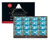 富士山ミニチュアクランチチョコレート16個入