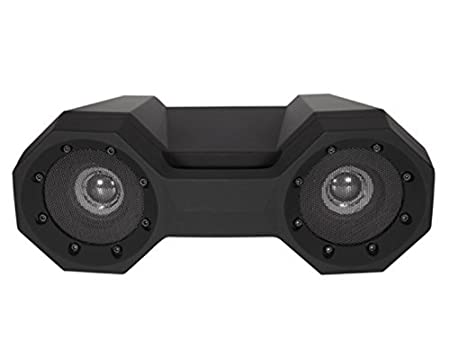 Touch Dual Boom Box Speakers at amazon