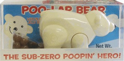 Poo-lar Bear Pooper (Jelly Bean Pooping compare prices)