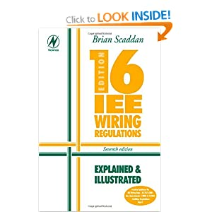 Wiring explained 17th and download illustrated regulations edition iee
