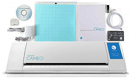 Silhouette-Cameo-Electronic-Cutting-Machine