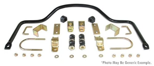 ADDCO 134 Front Performance Anti-Sway Bar