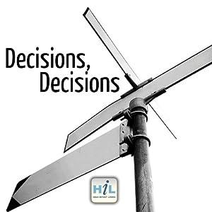 Decision Danger Zones Speech
