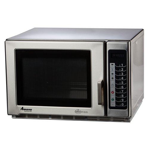 Amana Commercial 1800 Watt Heavy Duty Microwave