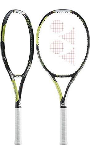 (ヨネックス) Yonex EZONE Ai 100/2013年/イーゾーン エーアイ 100/硬式 テニス ラケット[並行輸入品] (G1(ガット張上げ済: Babolat RPM Blast 125 / 54bs.))