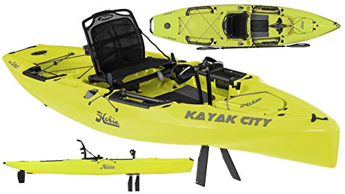 Hobie 2019 Mirage Outback (Seagrass)