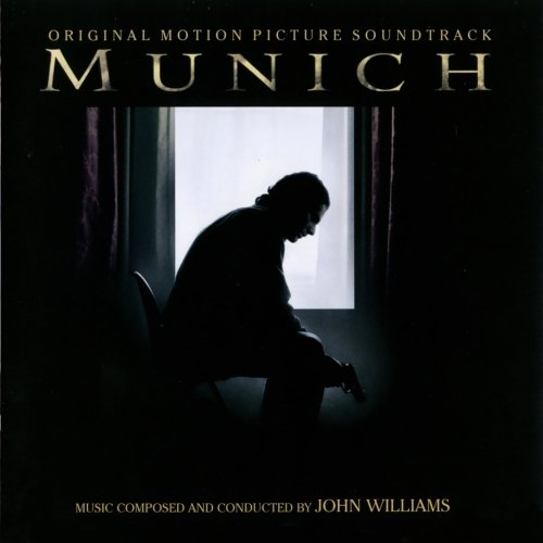 Munich by John Williams (Composer)