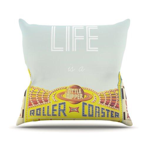 kess-inhouse-ll1006aop03-18-x-18-inch-libertad-leal-life-is-a-rollercoaster-outdoor-throw-cushion-mu