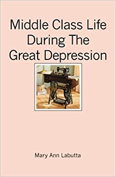 literature during the great depression