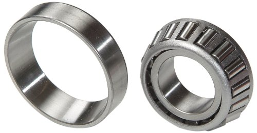 National A35 Tapered Bearing Set (2009 Dodge Journey Wheel Bearing compare prices)