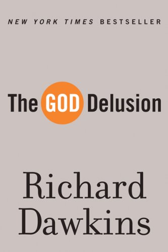 Title: The God Delusion