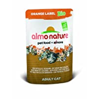 Almo Nature Orange Label