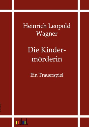 Die Kinderm Rderin (German Edition)
