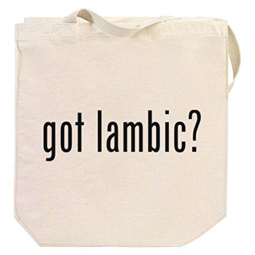 got-lambic-canvas-tote-bag