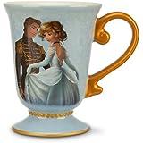 Cinderella and Prince Charming Mug - Disney Fairytale Designer Collection