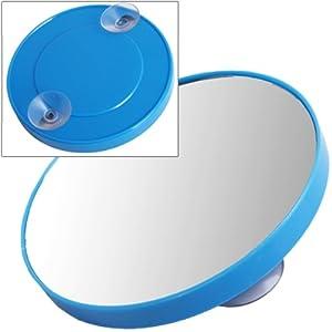 Specchio lente d 39 ingrandimento 10x 8 8cm da bagno casa - Specchio ingrandimento ...