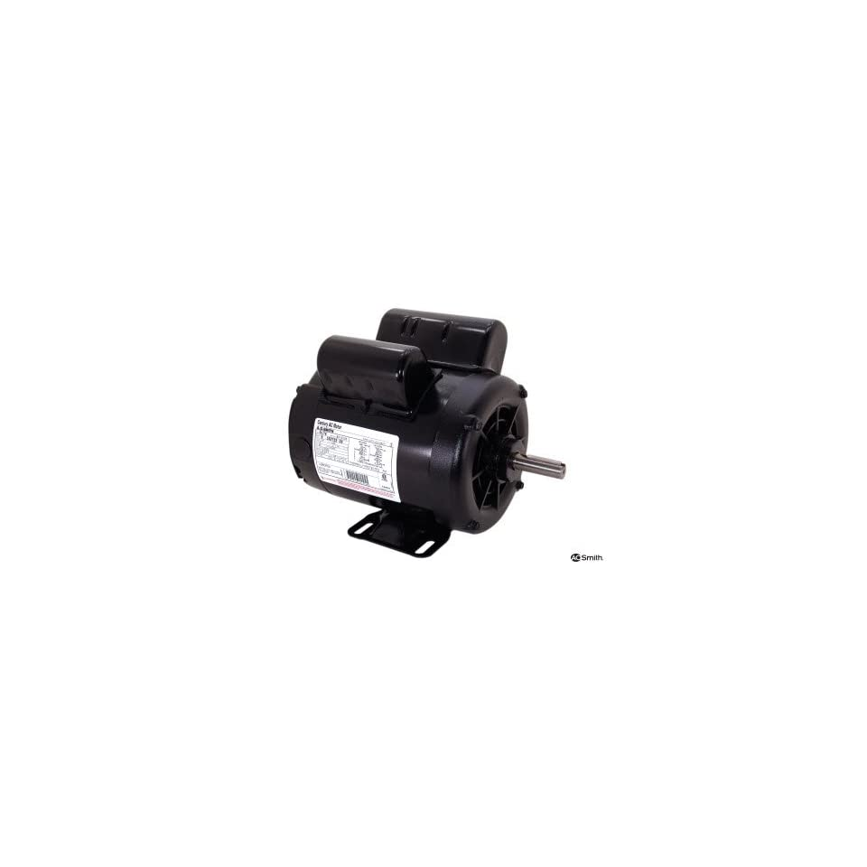 2 hp spl 3450 rpm m56 frame 115 230v air compressor motor for 2 hp compressor motor