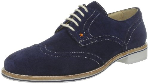 C. Petula Men's Paulo Lace-Up Flats