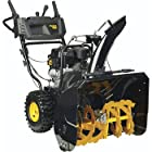 Poulan Pro 961920068 208cc 2-Stage Electric Start Snow Thrower, 27-Inch