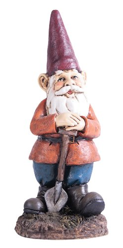 Gnomes for Homes Mini Dig-it-Gnome