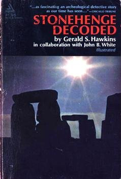 Stonehenge Decoded, Gerald S. Hawkins
