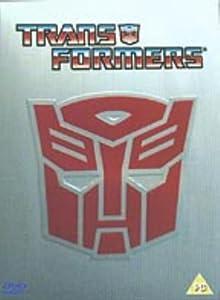 Transformers: Season 2.1 [DVD]