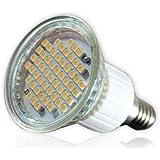 5x LUX.PRO® SMD SPOT E14 230V HI-POWER 54 SMD´s LEUCHTMITTEL LED LAMPE lux.pro® NEUHEIT --- 5 Stück ---