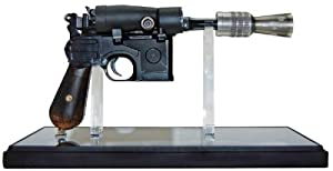 Luke Skywalker Episode V Blaster - Limited Edition