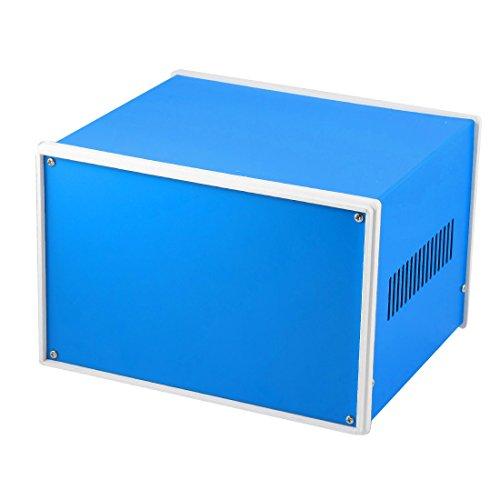 Waterproof Aluminum Enclosure Case Junction Box 200Mmx180Mmx140Mm