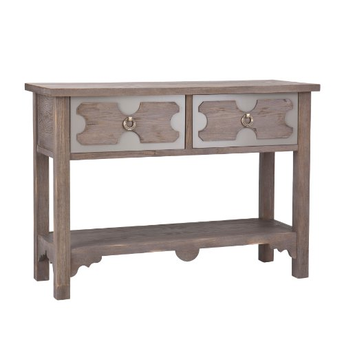 Cheap angelo:HOME Laurel Console Table (CK7883)