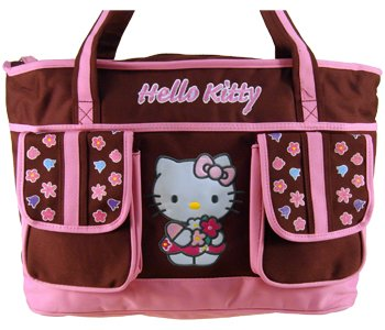 Sanrio Hello Kitty Large Tote Bag