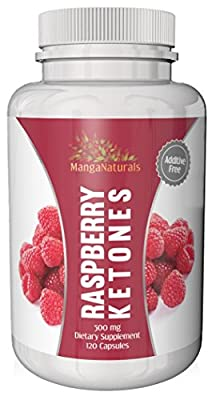 Raspberry Ketones 500mg Fresh Weight Loss and Fat Burning Supplement Plus Appetite Suppressant Maximum Formula -Premium Quality