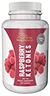 Raspberry Ketones 500mg Fresh Weight Loss and Fat Burning Supplement Plus Appetite Suppressant…