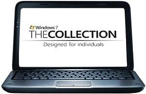 "Dell Inspiron Duo 'Sparta' 10.1"" touchscreen netbook (Intel Atom N550 1.5GHz, 2Gb, 320Gb, WLAN, Webcam, Win 7 Home Premium) - Black"