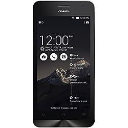Asus ZenFone 5 Smartphone, 16 GB, RAM 2 GB, modulo LTE integrato, Nero [Italia]