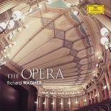 オペラ大作曲家の生涯と作品(2)ワーグナー