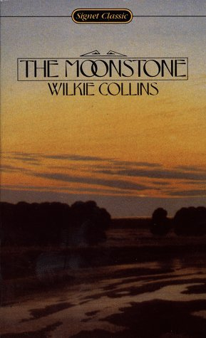 Image for The Moonstone (Signet Classic)