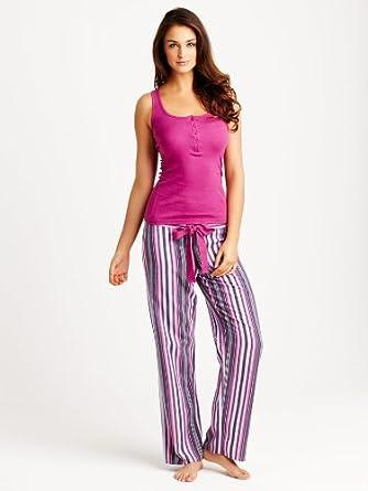 la senza size guide pyjamas