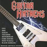 echange, troc Compilation, The Michael Schenker Group - Guitar Anthems
