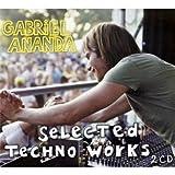 echange, troc Gabriel Ananda - Selected Techno Works