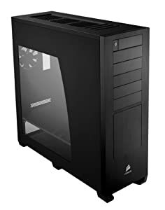 Corsair Obsidian Series Black 800D Full Tower Computer Case (CC800DW)